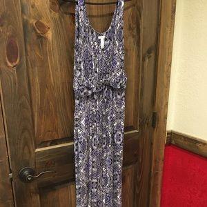 Soma Long Dress